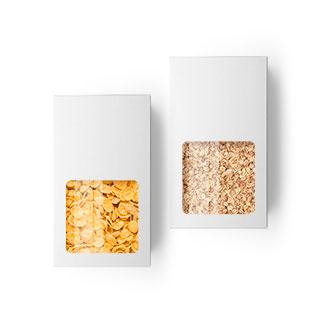 Cereals & Packs
